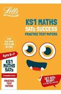 KS1 Maths SATs Practice Test Papers