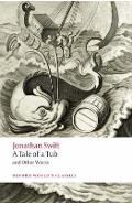 Tale of a Tub and Other Works - Jonathan Swift