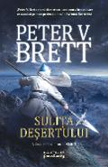 eBook Sulita desertului (Seria Demon  partea a II-a  ebook)
