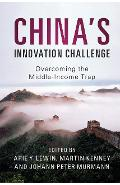 China's Innovation Challenge - Arie Y. Lewin