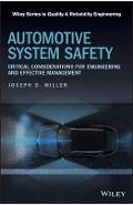 Automotive System Safety - Joseph D Miller