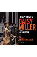 Audio Book CD - Daisy Miller - Henry James. Lectura: Dorina Lazar