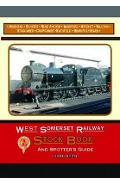 West Somerset Railway Stock Book and Spotters Guide