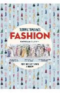 Terrific Timelines: Fashion:Press out, put together and disp