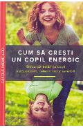 Cum sa cresti un copil energic - Mary Sheedy Kurcinka