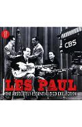 3CD Les Paul - The Absolutely Essential 3cd Collection