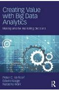 Creating Value with Big Data Analytics