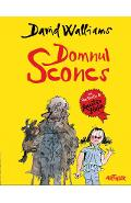 Domnul Sconcs - David Walliams
