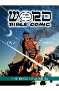 The Book of Joshua: Word for Word Bible Comic