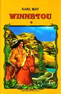 Winnetou vol 1, 2, 3 - Karl May