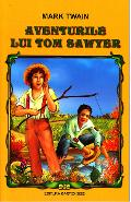 Aventurile lui Tom Sawyer - Mark Twain
