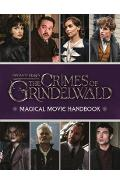 Fantastic Beasts: The Crimes of Grindelwald: Magical Movie H