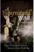 Supernatural War