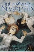 Promised Neverland, Vol. 4