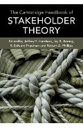 Cambridge Handbook of Stakeholder Theory -