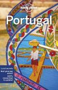 Lonely Planet Portugal -