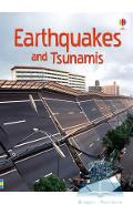 Earthquakes & Tsunamis