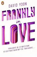 Frankly in Love - David Yoon