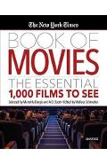 New York Times Book of Movies -