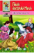 Fiicele doctorului March - Louisa May Alcott