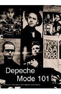 2DVD Depeche Mode 101