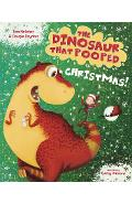 Dinosaur That Pooped Christmas!