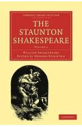 Staunton Shakespeare