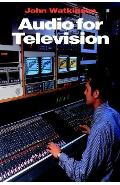 Audio for Television