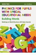 Phonics for Pupils with Special Educational Needs Book 2: Bu