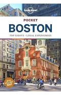 Lonely Planet Pocket Boston -