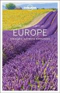 Lonely Planet Best of Europe -