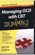 Managing OCD with Mindfulness For Dummies