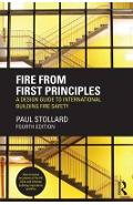 Fire from First Principles - Paul Stollard