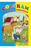 Coloram Animale domestice