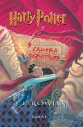 Harry Potter Si Camera Secretelor Vol 2 ( Cartonat ) - J. K. Rowling