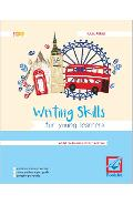 Writing skills for young learners - Iulia Perju
