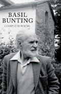 Poems of Basil Bunting