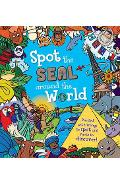 Spot the... the Seal Around the World