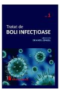 Tratat de boli infectioase Vol.1 - Emanoil Ceausu