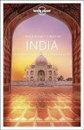Lonely Planet Best of India -