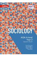 AQA A-level Sociology - Student Book 2