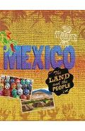 Land and the People: Mexico - Cath Senker
