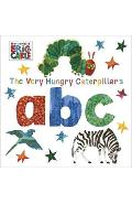 Very Hungry Caterpillar's ABC