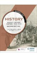 National 4 & 5 History: Migration and Empire 1830-1939: Seco