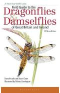 Field Guide to the Dragonflies and Damselflies of Great Brit