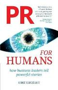 PR for Humans