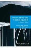 Research Methods in Sociolinguistics