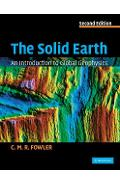 Solid Earth - C M R Fowler
