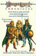 Dragonlance Chronicles - Margaret Weis