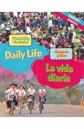 Dual Language Learners: Comparing Countries: Daily Life (Eng